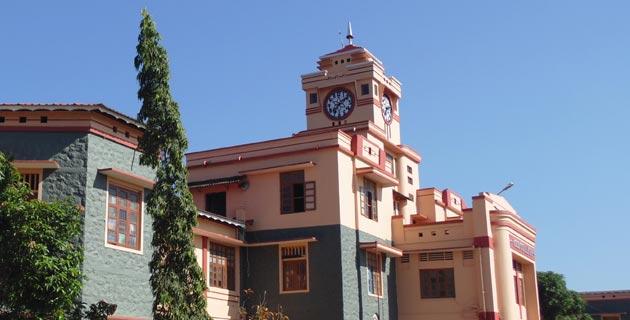 NSS College Pandalan Profile